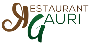 Restaurant Gauri Logo